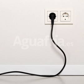 Enchufe pared fuente fc750 europeo